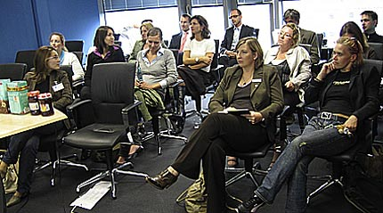 7. Debating@JiMs - Trends in der Lebensmittelindustrie - Auswirkungen für Markenhersteller und Handelsunternehmen