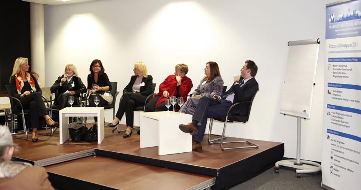 Sind Frauen die besseren Führungskräfte? - Darum brauchen wir in Deutschland die Frauenquote!