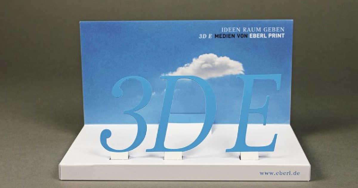 """3D Druck – wie in der """"digitalen"""" Welt """"analog"""" zum Luxus wird"""