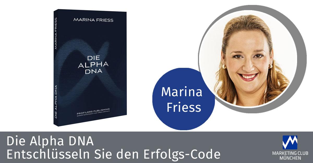Die Alpha DNA: Entschlüsseln Sie den Erfolgs-Code