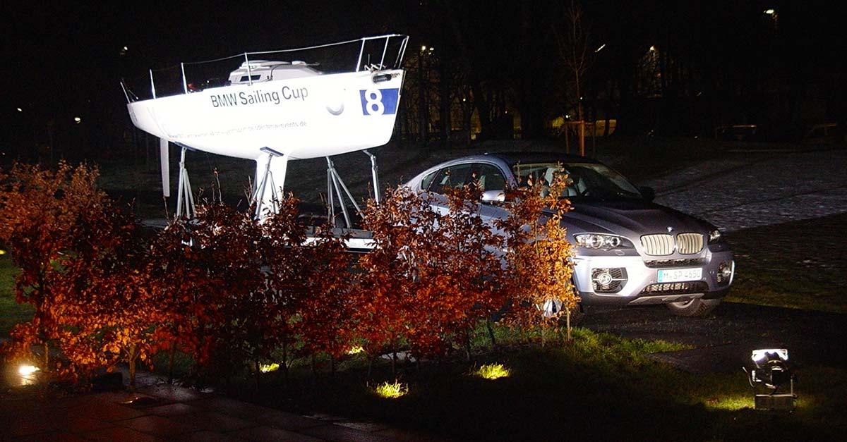 Münchner Marketingpreises 2010: BMW