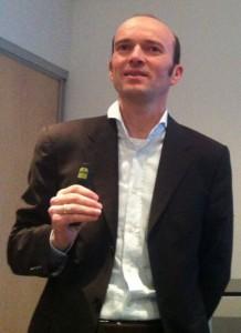 Dr Benedikt Bartmann