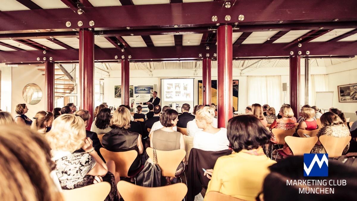 ESCADA: Münchner Marketing-Preisträger 2012 - Gelungener Restart einer Weltmarke