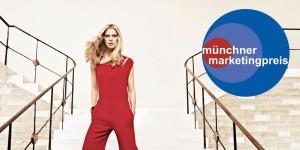Münchner Marketing Preis 2012: ESCADA