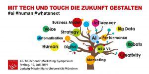 45. Münchener Marketing-Symposium