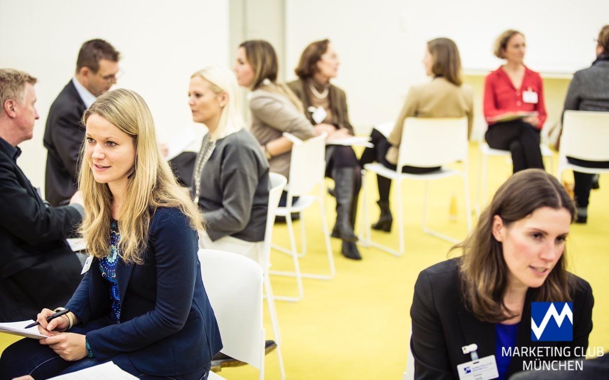 MCM Mentoring Meet Up – Im Tandem zum Erfolg