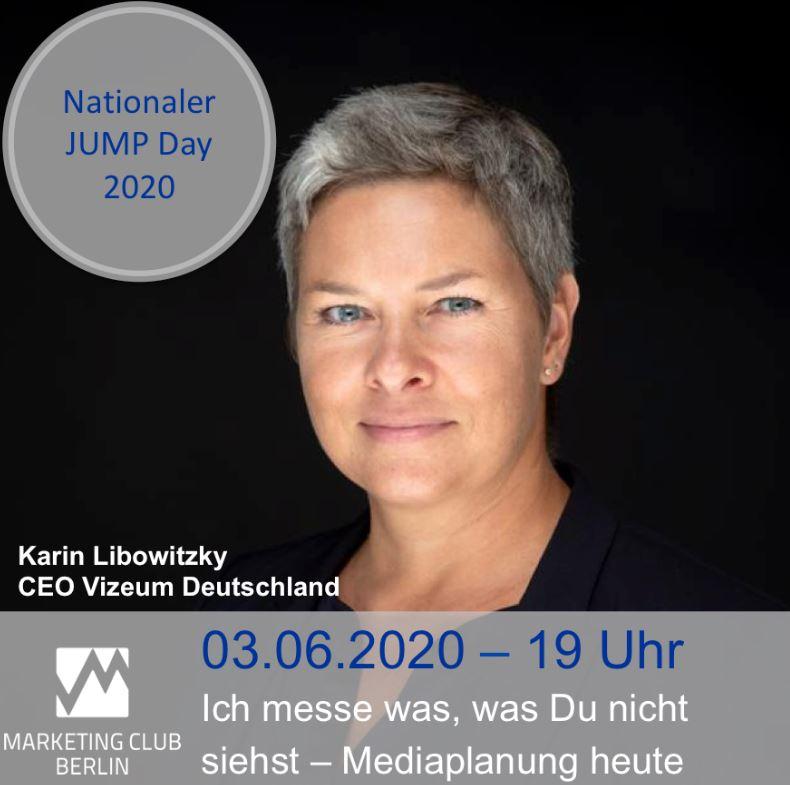 Nationaler JUMP Day 2020 - Digital