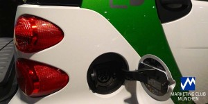 smart electric drive - elektrisierend urbaner Fahrspaß
