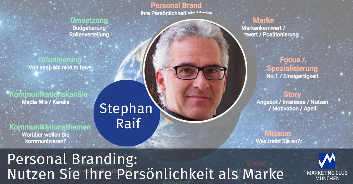 Personal Branding: Nutzen Sie Ihre Persönlichkeit als Marke
