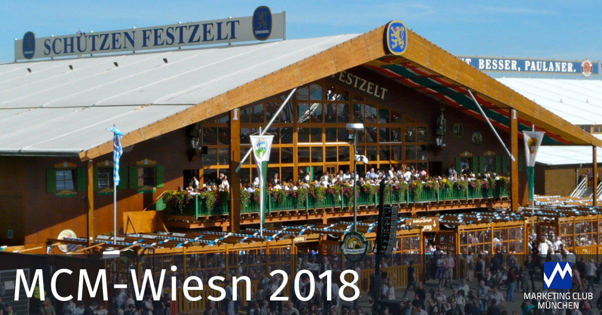 wiesn 2018 marketing club m nchen. Black Bedroom Furniture Sets. Home Design Ideas