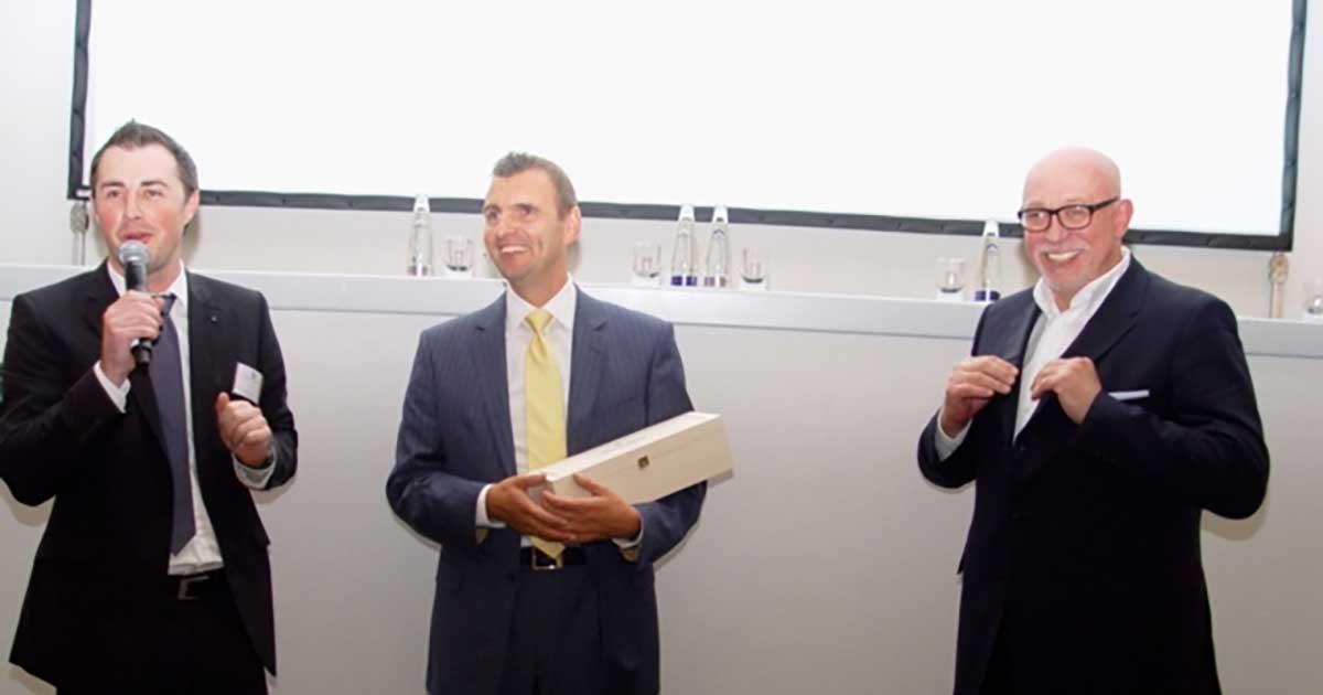 Vom Prügelknaben zum Preisträger. Der Gewinner des Deutschen Marketingpreis 2010: Deutsche Telekom