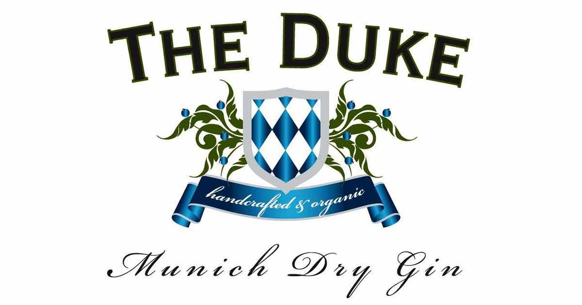 THE DUKE: In München entwickelt. In München destilliert. Weltweit verkauft.