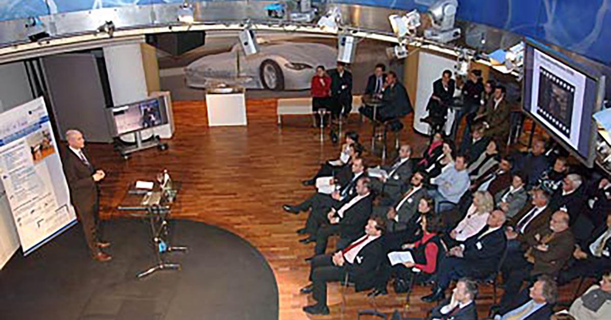 BMW Efficient Dynamics - Markenorientierung als Erfolgsfaktor.