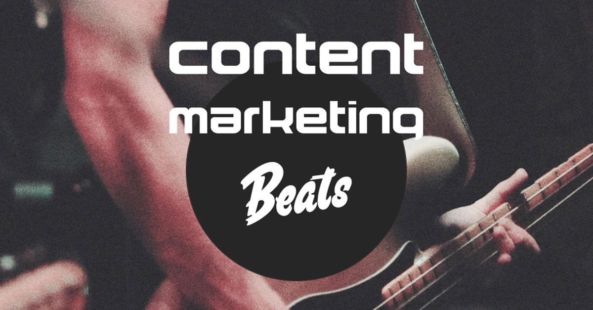Content Marketing Beats