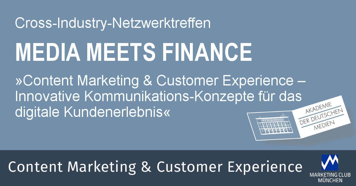 """""""Content Marketing & Customer Experience – Innovative Kommunikations-Konzepte für das digitale Kundenerlebnis"""""""