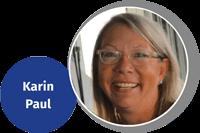 Karin Paul
