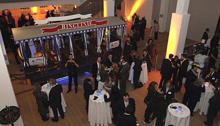 Münchner Marketingpreis 2008: Stadtwerke München