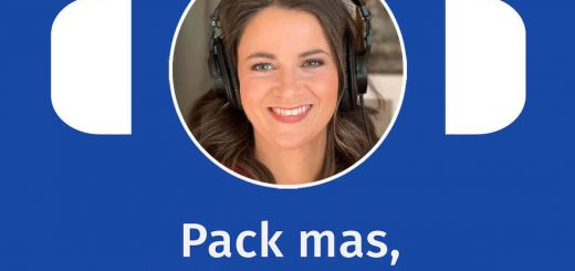 Pack mas Isabella Lauschner