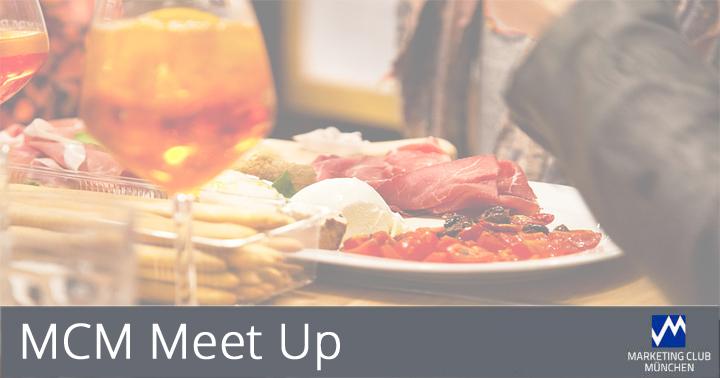 MCM Meet Up im Februar
