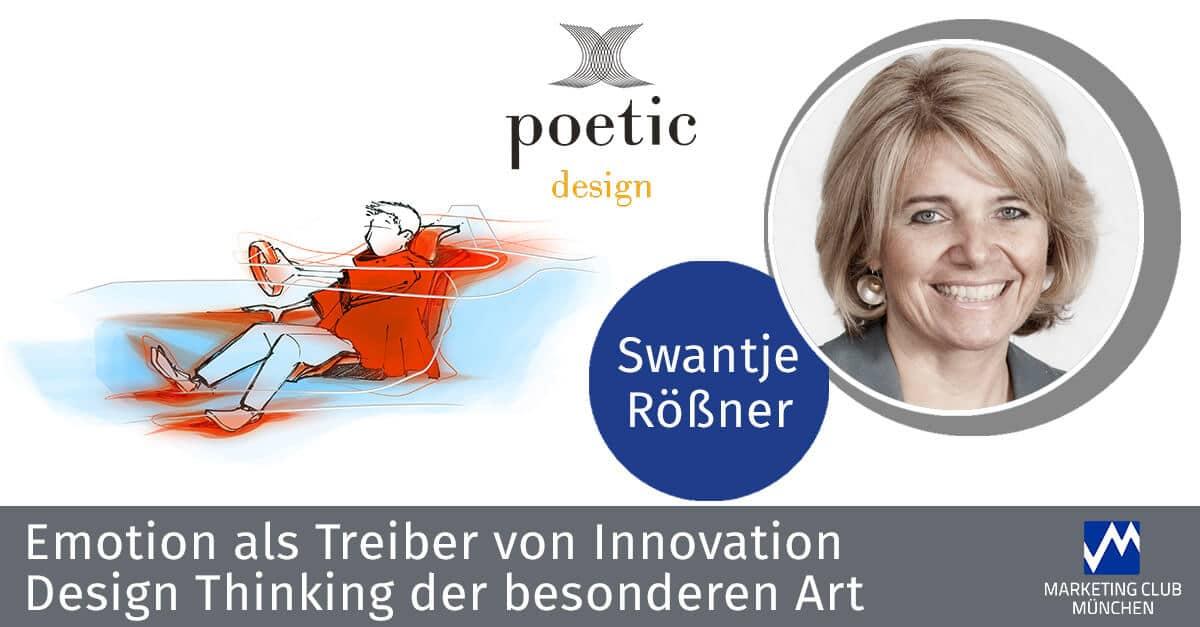 Emotion als Treiber von Innovation – Design Thinking der besonderen Art