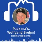 Wolfgang Brehm schwarzgold.info