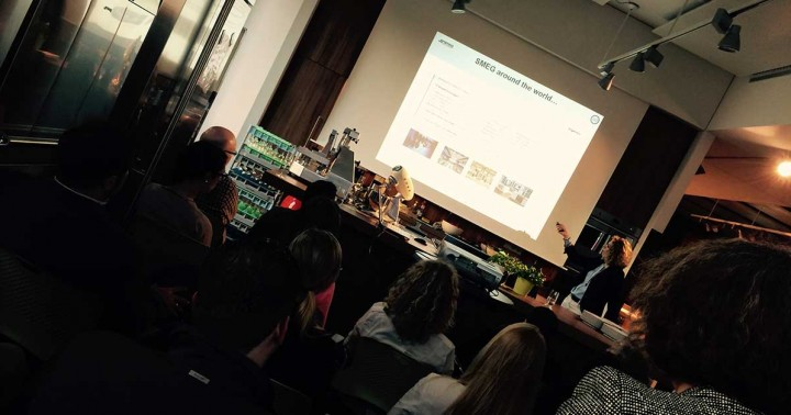 Smeg Kühlschrank In Hamburg : Smeg u der charmebolzen unter den hausgeräte herstellern