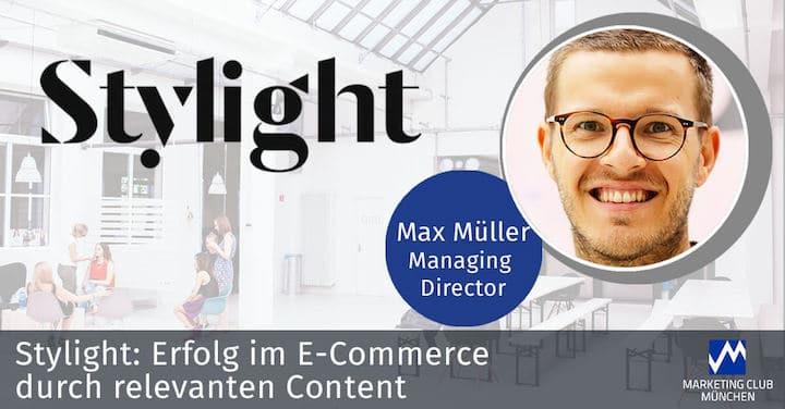 Stylight: Erfolg im E-Commerce durch relevanten Content