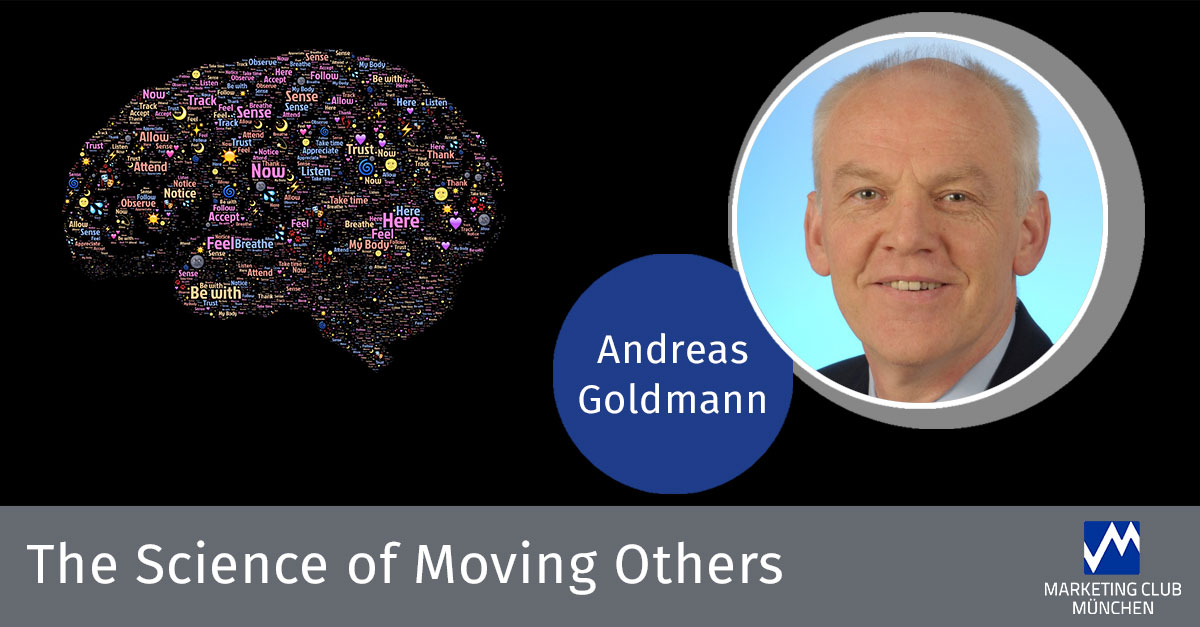 The Science of Moving Others