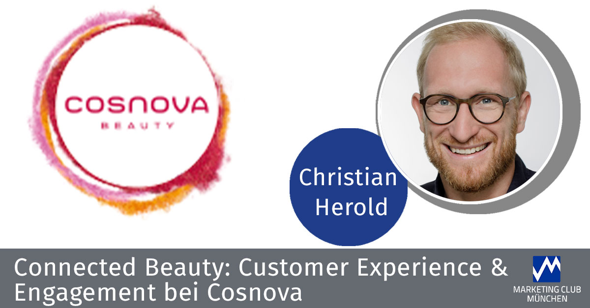 Connected Beauty: Customer Experience & Engagement bei Cosnova