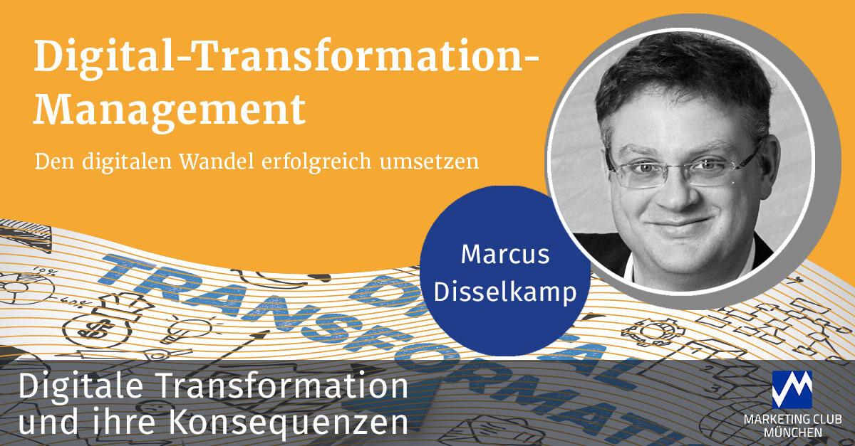 Reality Check: Digitale Transformation und ihre Konsequenzen