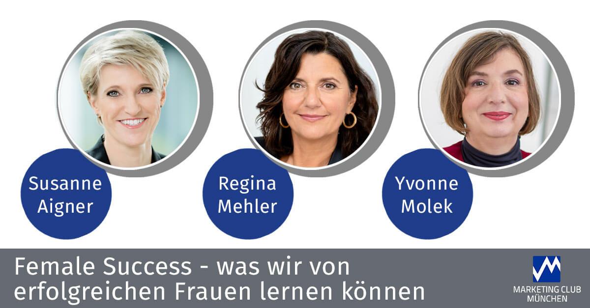 Female Success – was wir von erfolgreichen Frauen lernen können