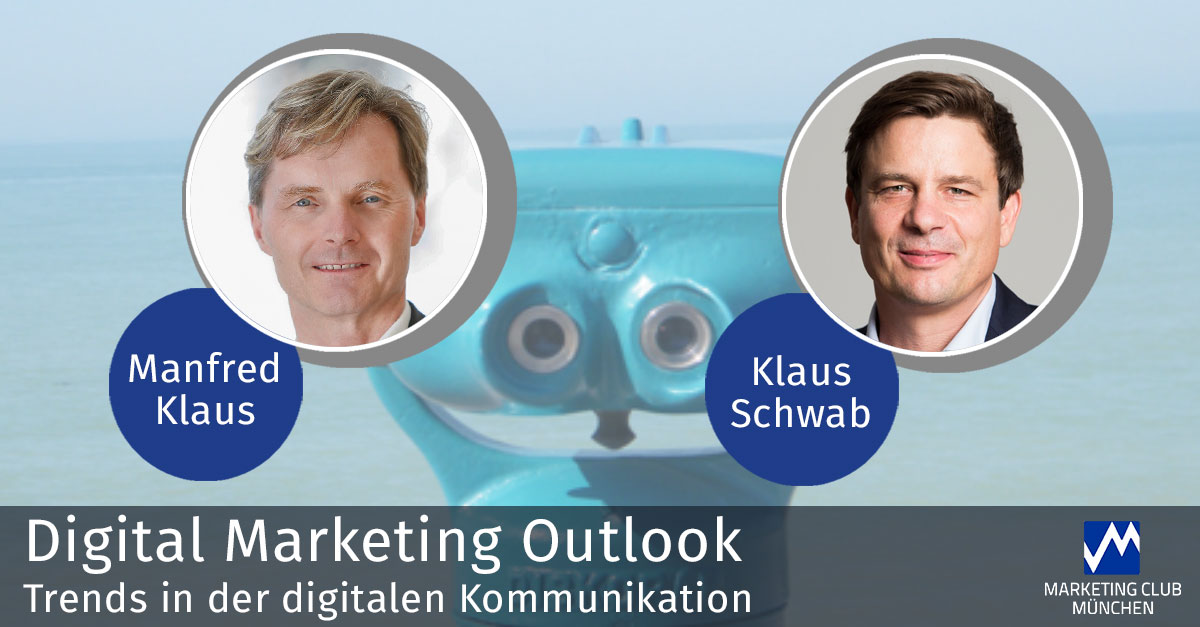 Digital Marketing Outlook: Trends in der digitalen Kommunikation